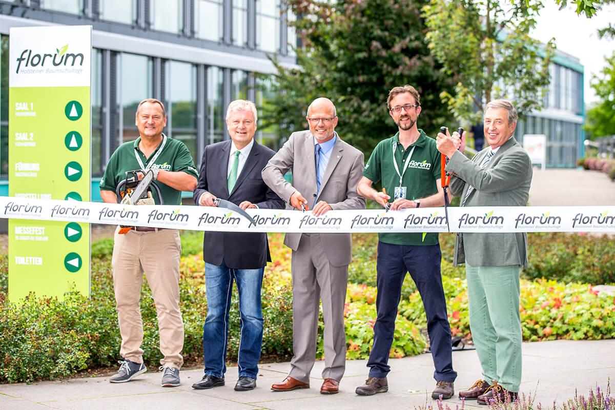 Forum für Grünes Wissen