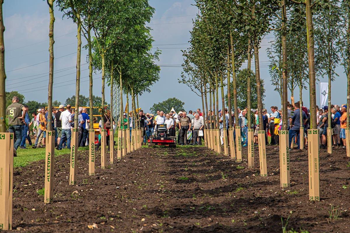 Fachmesse für Baumschule Pinneberg