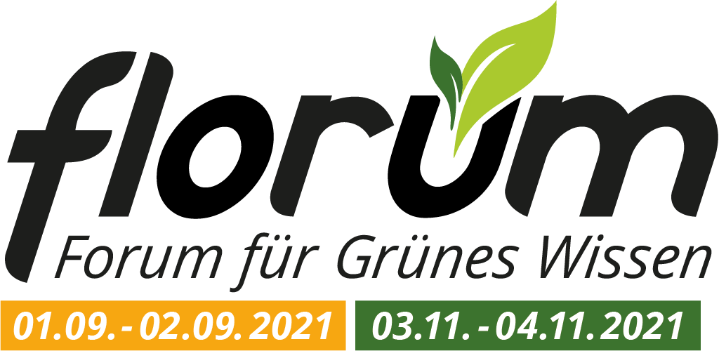 Logo der FLorum 2021 zum Download